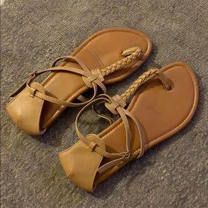 Forever21 women sandals
